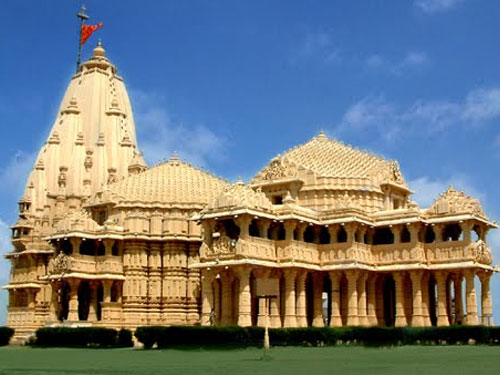 Top Temples to Visit in India